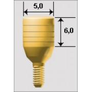 Формирователь десны Inter R (стандартный) d-5,0; L-6,0