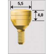 Формирователь десны Inter W (широкий) d-5,5; L-4,0