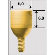 Формирователь десны Inter W (широкий) d-5,5; L-6,0