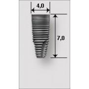Имплантаты Inter d-4,0; L-7,0