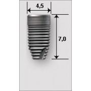 Имплантаты Inter d-4,5; L-7,0