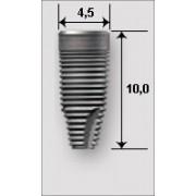 Имплантаты Inter d-4,5; L-10,0