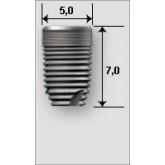 Имплантаты Inter d-5,0; L-7,0