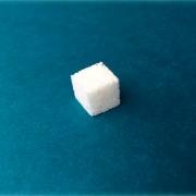 Остеоматрикс блок 10х10х10мм объём 1,0 см3