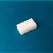 Остеоматрикс блок 5х10х20мм объём 1,0 см3