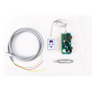 БЭУ-01.02 24В с микроэлектродвигателем ДП-2.01