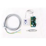 БЭУ-01.02 24В с микроэлектродвигателем ДП-2.02