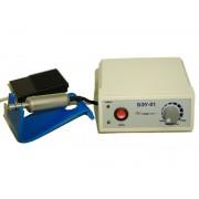 БЭУ-01.01 220В с микроэлектродвигателем ДП-1