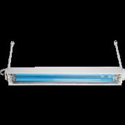 Облучатель бактерицидный ОБС 2*30-150 М2