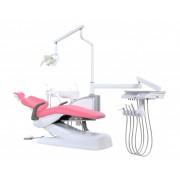 Стоматологическая установка AJ 12: нижняя подача