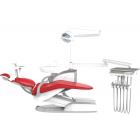 Стоматологическая установка AJ 12: верхняя подача