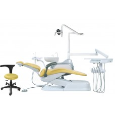 Стоматологическая установка AJ 11: нижняя подача (Аякс)