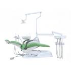 Стоматологическая установка AJ 11: нижняя подача