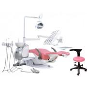Стоматологическая установка AJ 12: верхняя подача (Аякс)