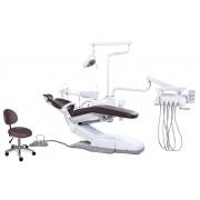 Стоматологическая установка AJ 16: нижняя подача (Аякс)