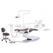 Стоматологическая установка AJ 16: верхняя подача (Аякс)