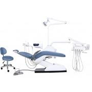Стоматологическая установка AJ 18: нижняя подача (Аякс)