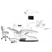 Стоматологическая установка AJ 18: верхняя подача (Аякс)