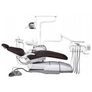 Стоматологическая установка AJ 16: нижняя подача
