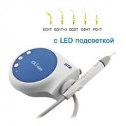 Ультразвуковой скалер DTE-D5 LED