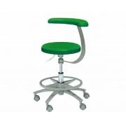 Стоматологический стул HS-11 (полиуретан)