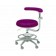 Стоматологический стул HS-7 (полиуретан)