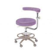 Стоматологический стул HS-7 (кожа)