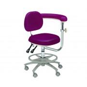 Стоматологический стул HS-8 (полиуретан)
