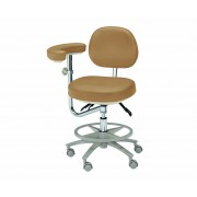 Стоматологический стул HS-8 (кожа)