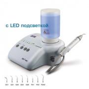 Ультразвуковой автономный стоматологический скалер DTE-D7 LED