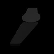 """ТОППЕР М3/4, СЕРИЯ """"ПРОФЕССИОНАЛ"""", КОЛЛЕКЦИЯ """"КАРБОН"""" - слитный"""