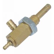 Эжектор слабого разряжения (клапан слюноотсоса)